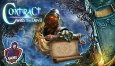 Ingyen tölthető a Contract With The Devil (PC) (DRM-free)