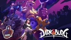 Darksburg: Rövid ideig ingyen kipróbálható ez a Roguelike játék