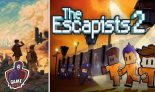 Ingyen Escapists 2 és Pathway az Epic Games Store-ban