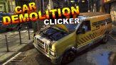Car Demolition Clicker (PC)