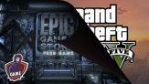 Hivatalos: ingyen GTA 5 az Epic Games Store-ban