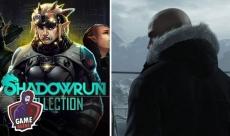 Ingyen HITMAN és Shadowrun Collection
