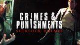 Ingyen szerezhető meg a Sherlock Holmes: Crimes & Punishments
