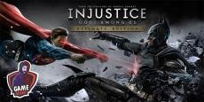 Ingyen Injustice: Gods Among Us Ultimate Edition a Steamen, PS4-en és XboxOne-on