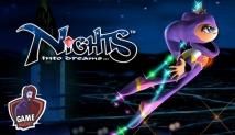 Ingyen zsebelhető a NiGHTS Into Dreams a Steamre