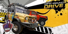 Ingyen: Off-Road Drive (DRM-free)