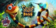 Ingyen Snake Pass (Steam)