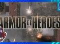 Ingyen zsebelhető az Armor of Heroes a Steamen