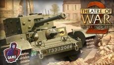 Ingyen: Theatre of War 2 – Battle for Caen (PC)