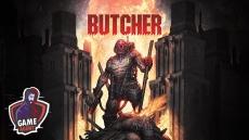 Ingyen zsebelhető a Butcher