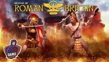 Ingyen tölthető a Defense of Roman Britain DRM-free változata