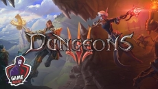 Ingyen zsebelhető a Dungeons 3