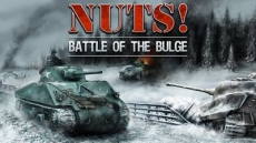 Heti nyereményjáték #5: Nuts!: The Battle of the Bulge