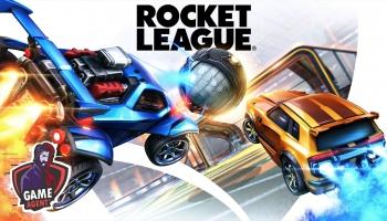 Hivatalos: Ingyenes lesz a Rocket League