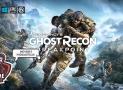 Ingyen hétvége: Tom Clancy's Ghost Recon Breakpoint