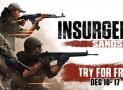 Ingyenes próbaidőszak: Insurgency Sandstorm a Steam-en