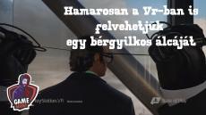A World of Assassination Hitman trilógia VR verziót kap