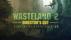 Ingyen Wasteland 2 Director's Cut Digital Classic Edition a GOG.com-on