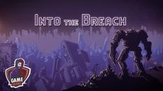 Ingyenesen beszerezhető az Into The Breach