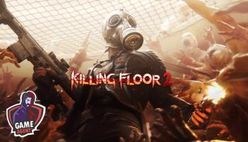 Killing Floor 2 ingyen hétvége és akció