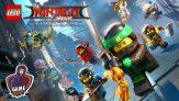 Limitált ideig ingyen beszerezhető a The LEGO® NINJAGO® Movie Video Game