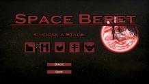Ingyen beszerezhető a Space Beret az Indiegala oldalán