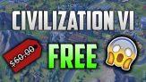 16.000 forint helyett ingyen beszerezhető a Civilization VI