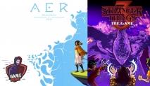 Ingyen AER Memories of Old és Stranger Things 3 az Epic Games Store-ban