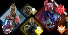 Brutál leárazások: Elrajtolt a Ubisoft Black Friday akciója