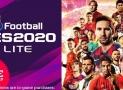 Kipróbálnád a eFootball PES 2020-at? Itt a LITE verzió! PC, PS4 & XOne