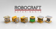 Töltsd le a RoboCraftX-t a Steam Áruházból és örökre megmarad