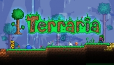 Terraria 50% akció!