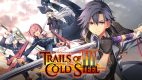 The Legend of Heroes: Trails of Cold Steel III (PC)
