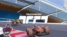Ingyen Trackmania 2020 az Epic Games Store-ban