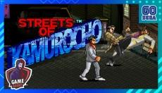 Ingyen: Streets Of Kamurocho a Steam-en