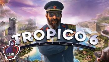 Ingyenes hétvégét tart a Tropico 6