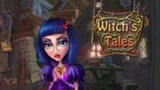Napi nyereményjáték #2: Witch's Tales
