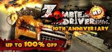 Ingyen zsebelhető a Zombie Driver HD a Steamen és örökre megmarad